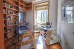 Despacho doble - Despacho privado para dos personas