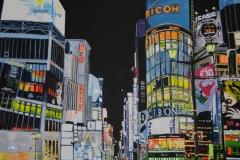 NIGHTS IN JAPAN