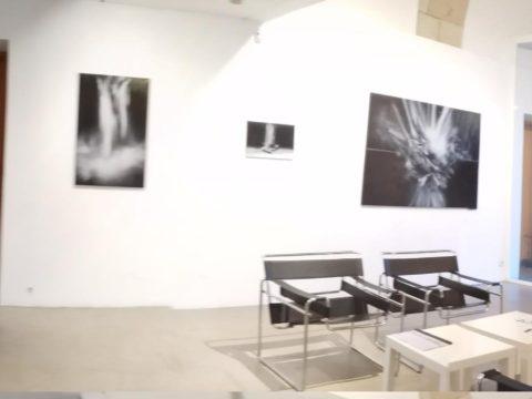 Hall principal, excelente para exposiciones y eventos