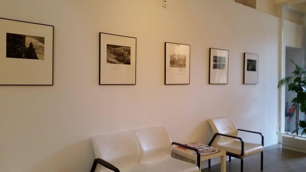 Exposición de Peter Scheneider