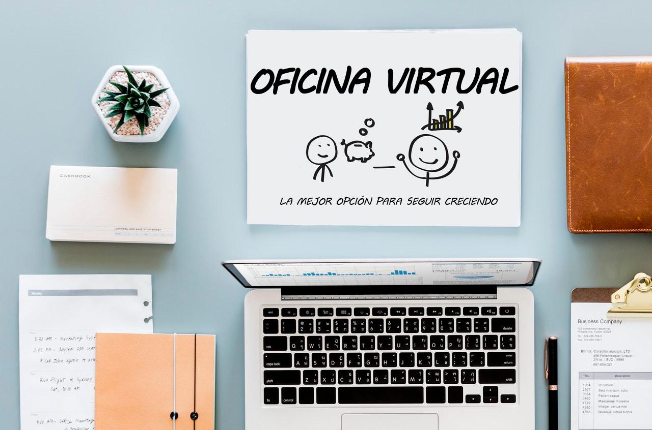 Tu oficina virtual en santiago de compostela for Tu oficina virtual