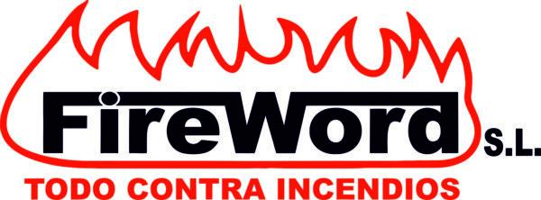 Fireword protección contra incendios