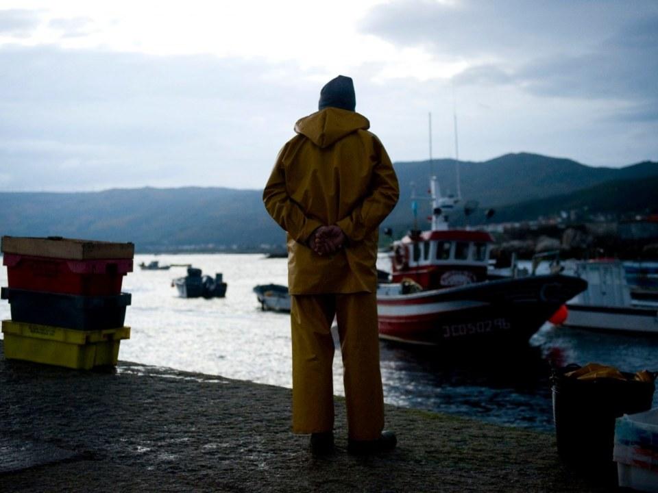 Greenpeace Galiza - Pesca Sostenible - Tejiendo redes