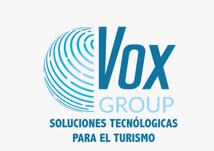VOX Group - Soluciones Tecnológicas para el turismo