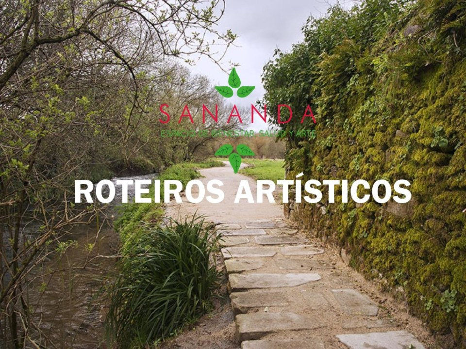 Roteiros artísticos en Santiago