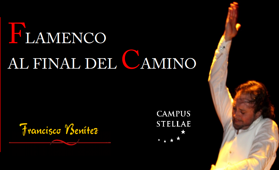 Espectáculo Flamenco en Santiago