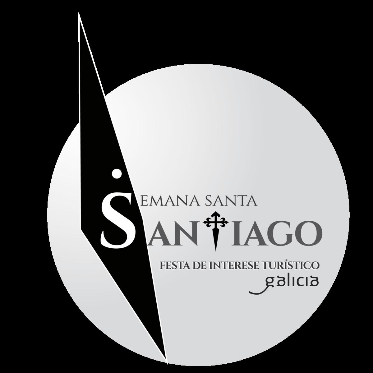 Xunta de Confrarías Semana Santa Santiago de Compostela