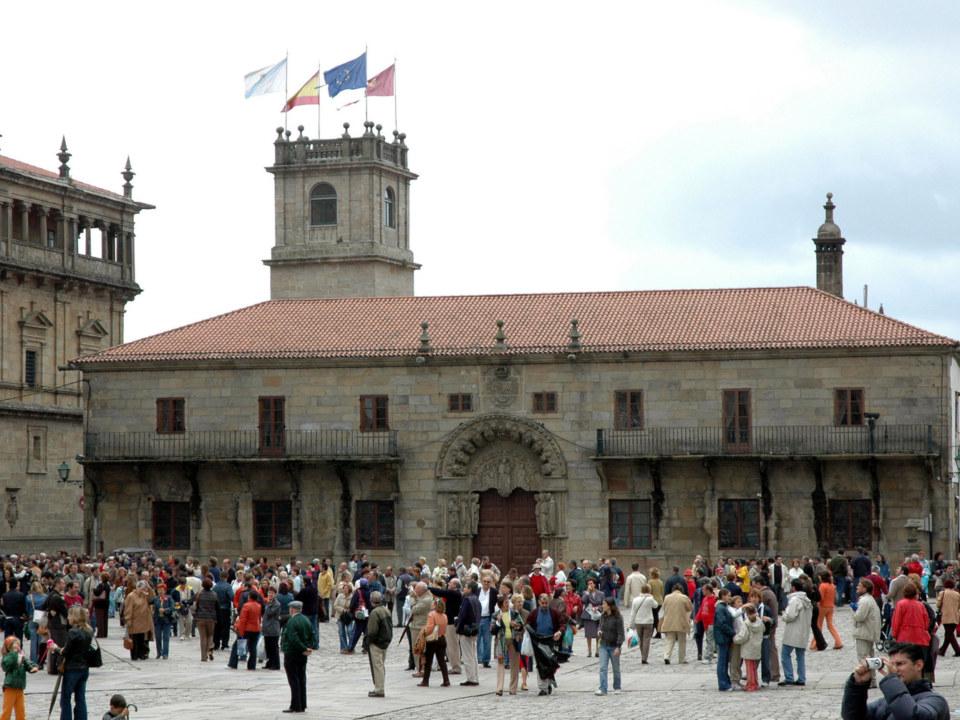 Turismo - Coworking Santiago Campus Stellae