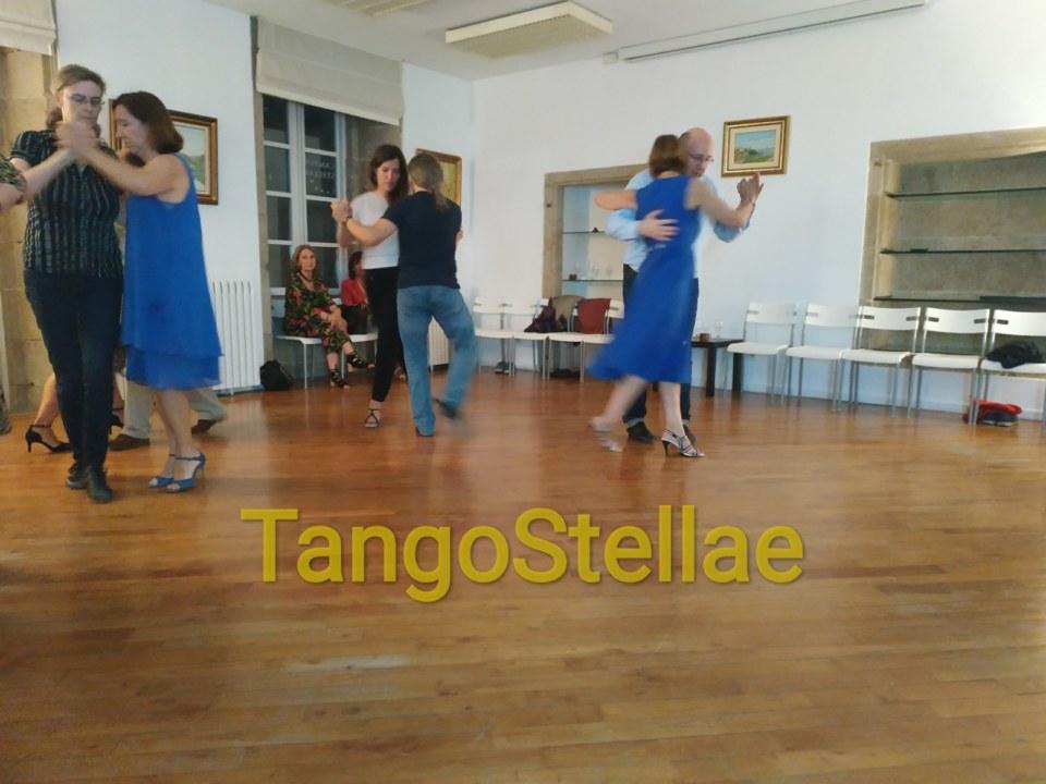 TangoStellae - Tango en Santiago - Milonga
