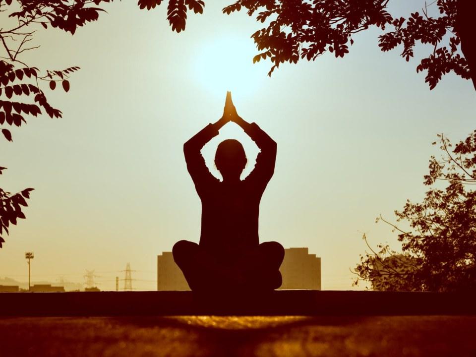 Ashrama Santiago Compostela - Centro de Yoga
