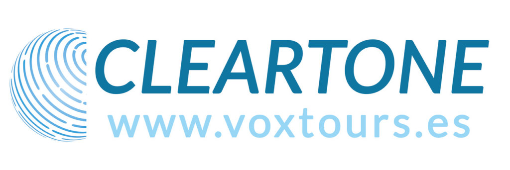 Vox Group Cleartone Logo