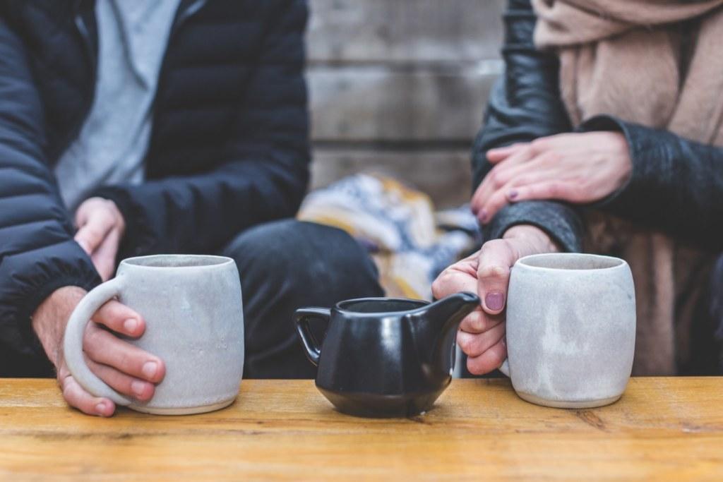 Beneficios de la pausa para el café