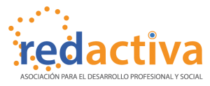 Logo REDACTIVA