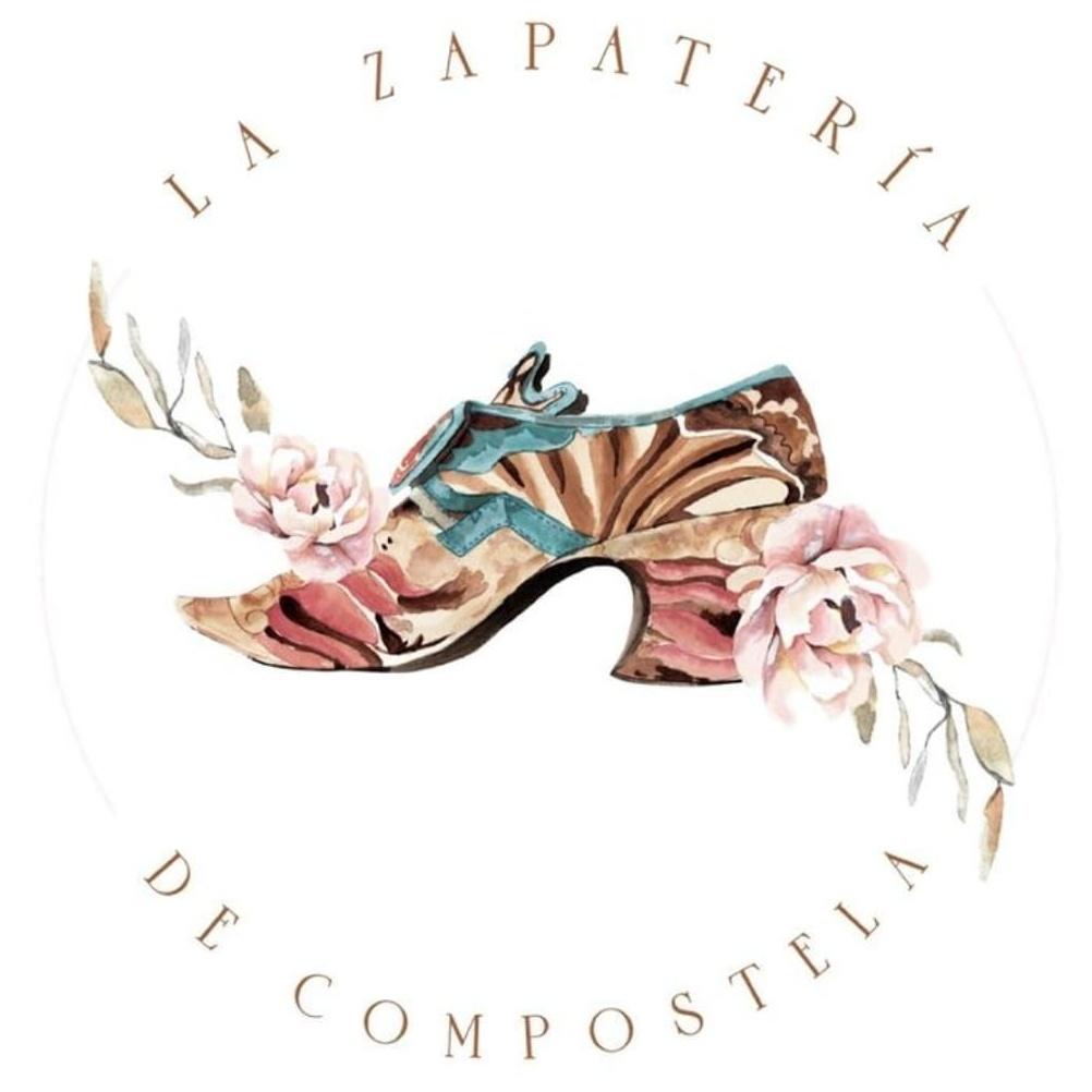 Logo de La Zapatería de Compostela